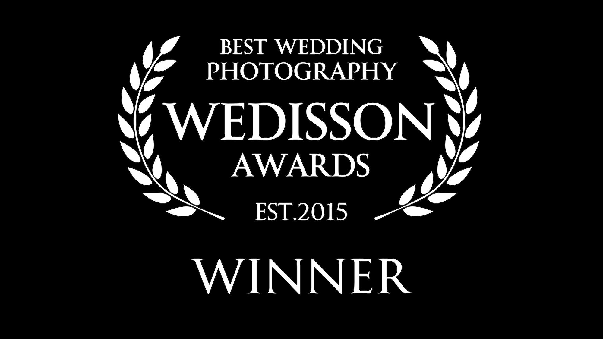 Wedisson Award