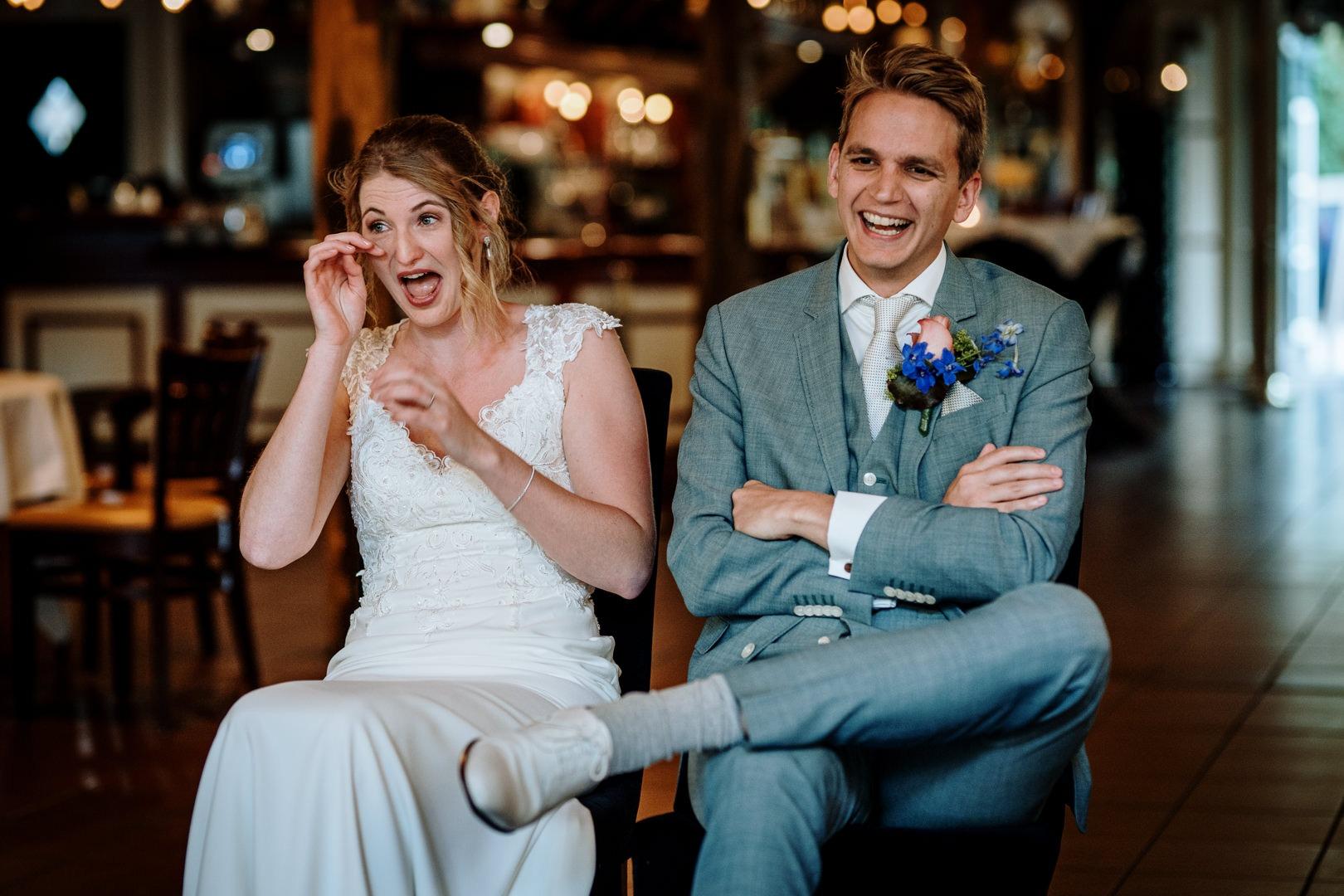 agnietenberg trouwceremonie